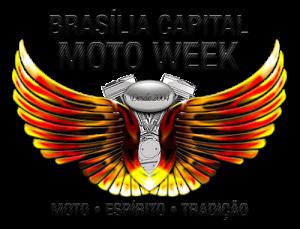 Brasília Capital Moto Week. Um programa divertido para toda a família!