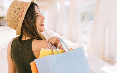 Compras em Brasília. 19 Dicas de compras, shoppings e lojas de souvenirs.