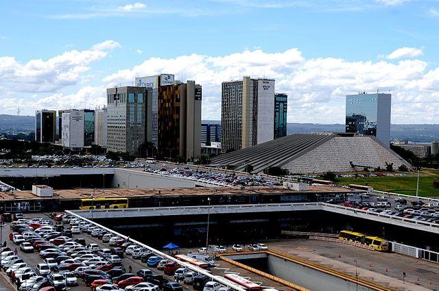 Centro do Plano Piloto de Brasília, Patrimônio Cultural da Humanidade