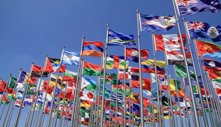 Roteiro Cultural Internacional de Brasília: As Embaixadas