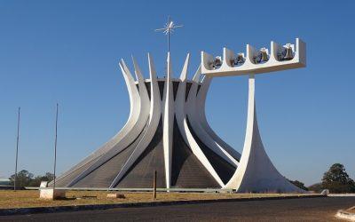 Catedral Metropolitana de Brasília – Um símbolo para ser conhecido de perto