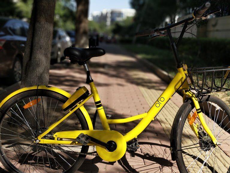 Conheça Brasília de bicicleta