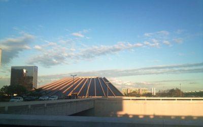 Teatro Nacional de Brasília
