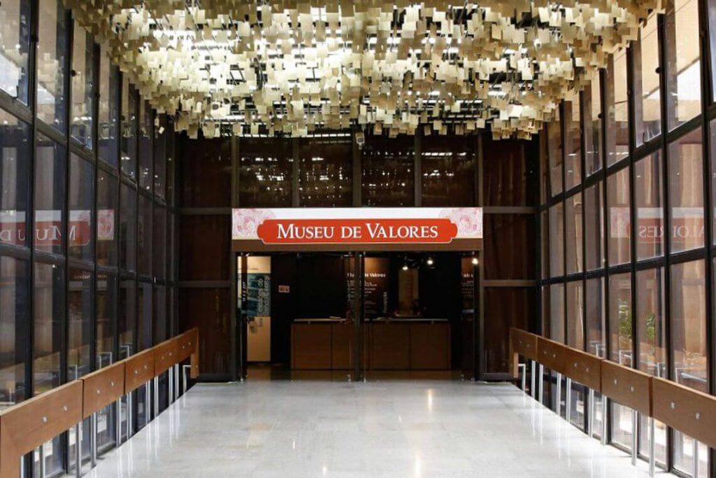 Museu de Valores