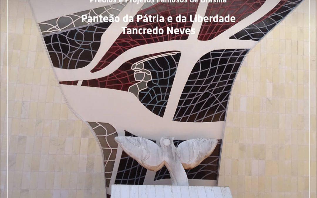Panteão da Pátria: um monumento histórico para homenagear quem fez história