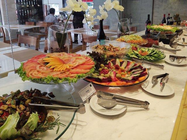 Buffet - Jantar e Almoço (2)